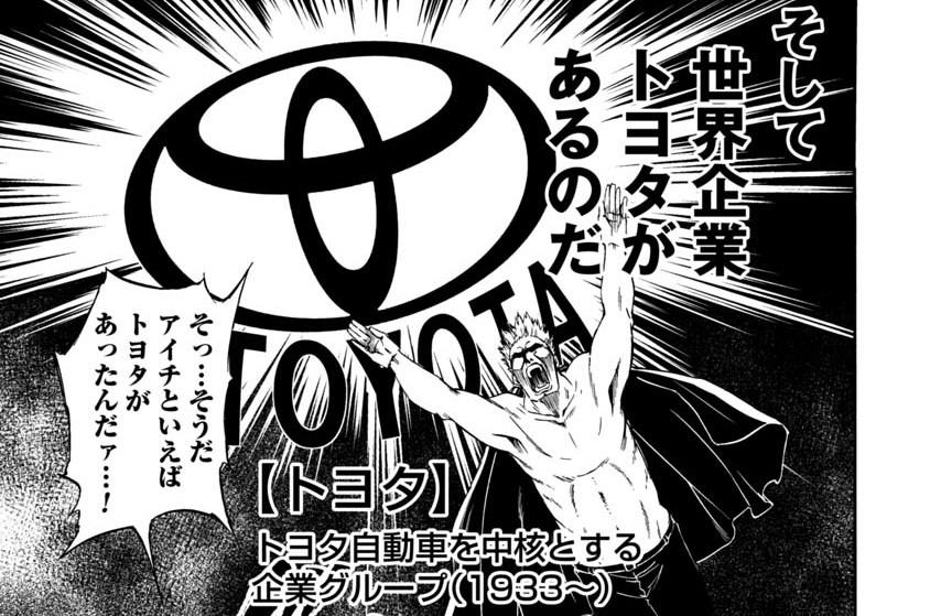 #128 トヨタとSUBARU
